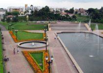 Curitiba, Morretes, Paranaguá e Ilha do Mel – PR