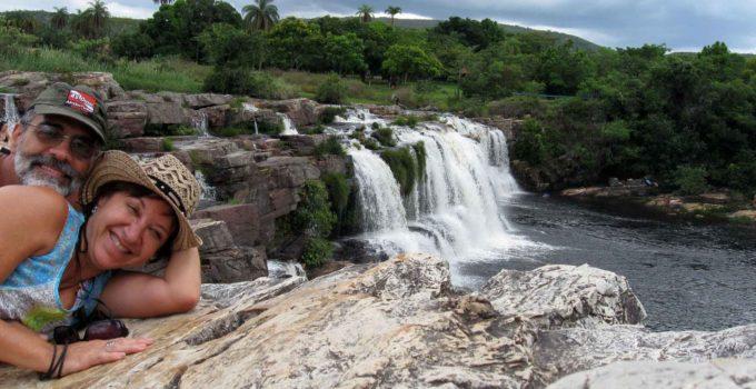 Serra do Cipó, Santana do Riacho em Minas Gerais
