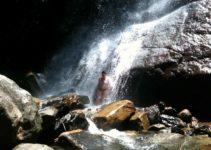Cachoeira do Garrafão – Serra dos Órgãos – Guapimirim