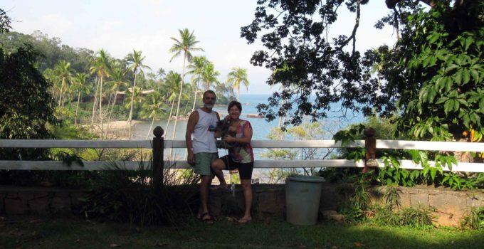 Camping Pedras do Sino em Ilhabela – SP