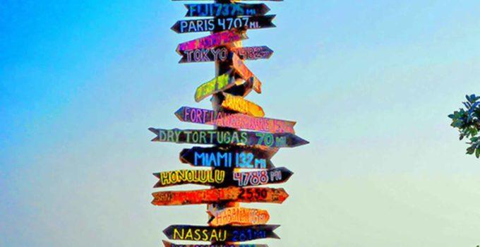 Mania de Viajar