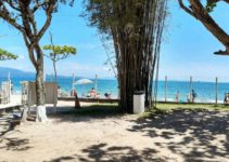 Camping Costa do Sol – Canasvieiras – Florianópolis