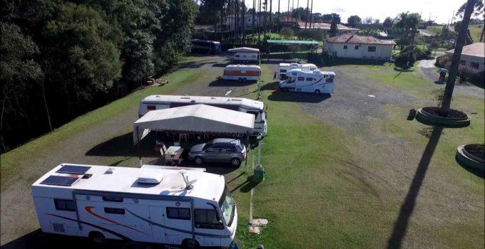 Camping No Sol – Curitiba – PR