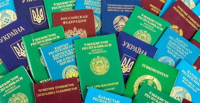 Passaporte Verde – Eu cuido do meu destino