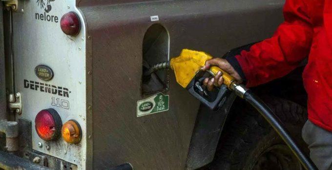 Diesel S-10 no Uruguai, Argentina e Chile