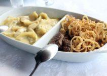 Restaurante D.Irene – Culinária Russa – Teresópolis – RJ