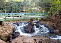 Camping Cachoeira Parque Véu da Noiva – Santa Leopoldina – ES