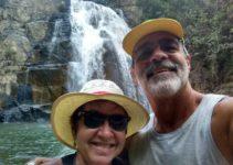 Camping Cachoeira do Lobo – Capitólio – MG