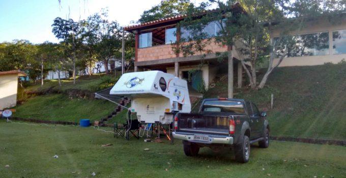 Camping e Pousada do Rio Turvo – Capitólio – MG