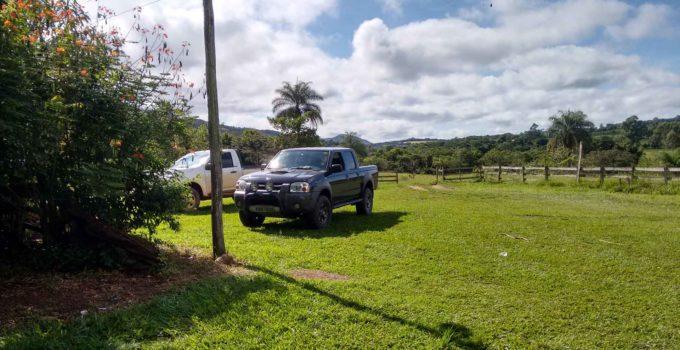 Camping Serro Alegre – Delfinópolis – MG