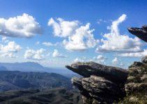 Camping Parque Estadual do Itacolomi – Ouro Preto – MG