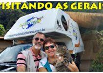 Visitando as Gerais – Tiradentes, Capitólio, Delfinópolis, Ouro Preto – MG