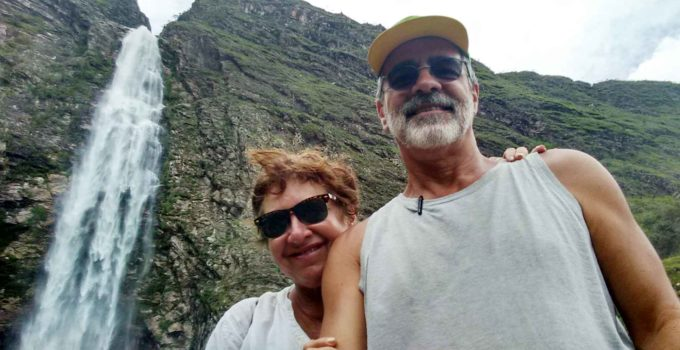 Cachoeira Casca D´Anta e Cachoeira do Fecho – MG