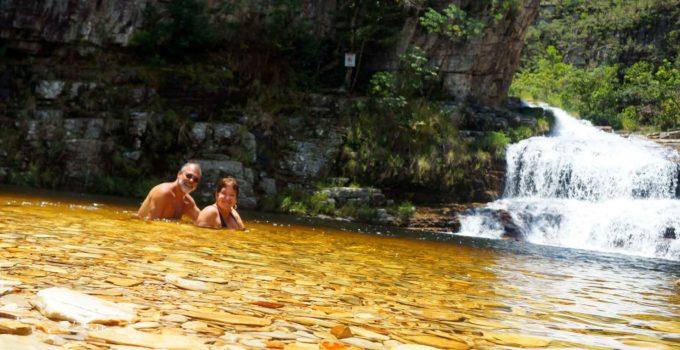 Paraíso Perdido, Cachoeira do Filó – Capitólio – MG