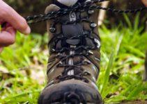 Botas – 5 formas de amarrar a sua bota