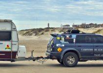 Expedição Farroupilha Acampando – Macamp em expedição pelo sul