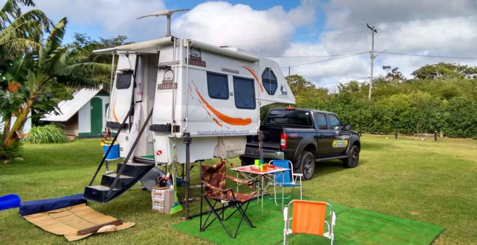Camping das Acerolas – Búzios