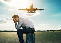 Medo de Viajar