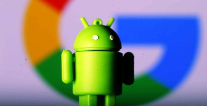 Google Device Manager – Gerenciador de Dispositivos Android