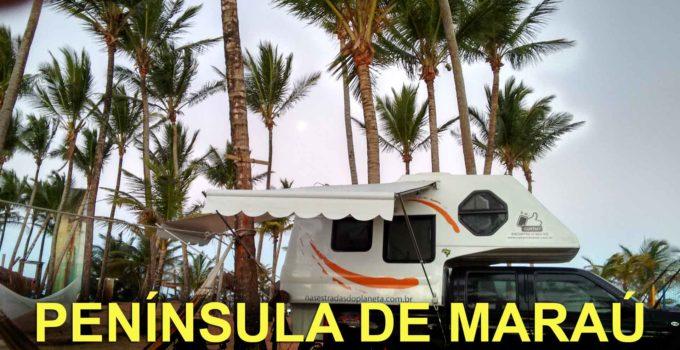 Overlander Brasil – Península de Maraú