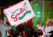 Serra Serata 2015 – A Festa Italiana de Petrópolis