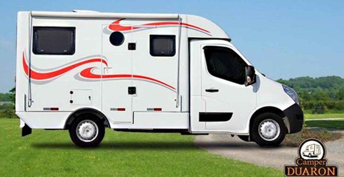 Van Home Chassi – Novo Produto da Duaron