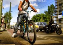 Cartilha do Ciclista – uma ação de cidadania há muito esperada