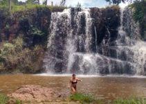 Camping Mirante das Águas – Cachoeira do Saltão – Itirapina-SP
