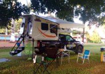 Camping e Lazer Jacaré em Brotas-SP