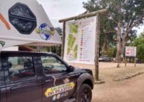 Camping Piriápolis em Piriápolis – Uruguai