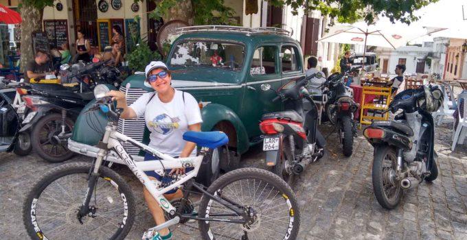 O que vimos e o que fizemos em Colonia Del Sacramento – Uruguai