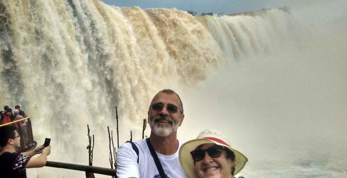 O que vimos e o que fizemos em Foz do Iguaçu – PR