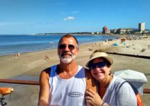 O que vimos e o que fizemos em Piriápolis – Uruguai