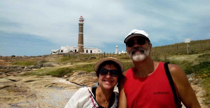 O que vimos e o que fizemos em Cabo Polônio – Uruguai