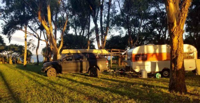 Camping Recanto da Lagoa em Tapes – RS