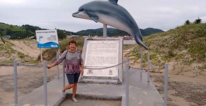 O que vimos e o que fizemos em Laguna – Santa Catarina