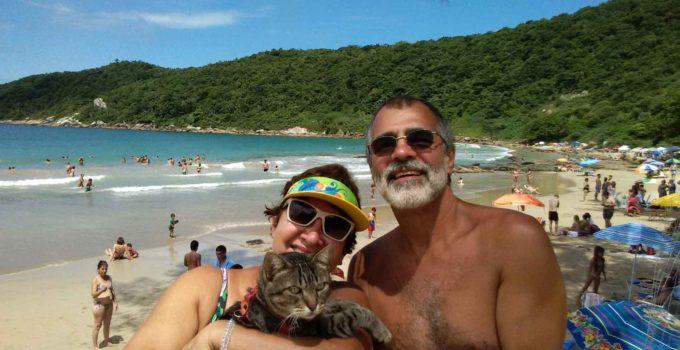 Camping Retiro dos Padres em Bombinhas – SC