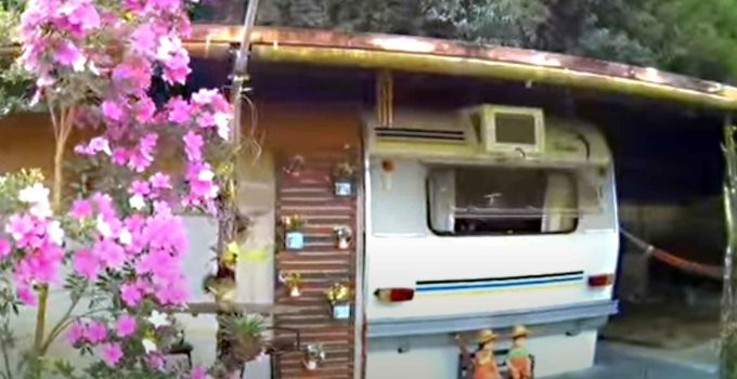 Trailer Casa em Teresópolis