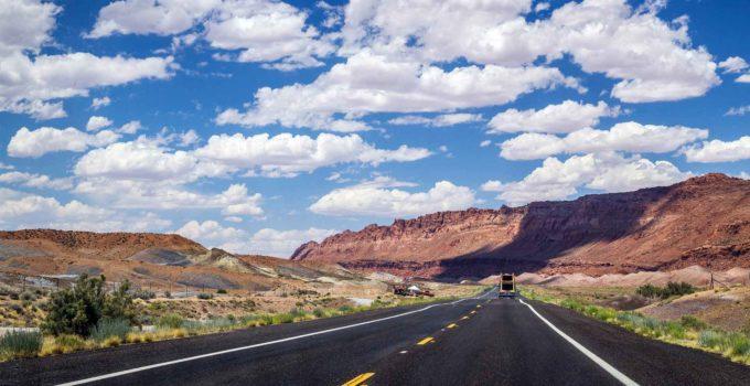 Uruguai e suas estradas