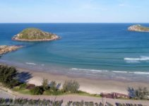 O que vimos e o que fizemos em Imbituba – Santa Catarina