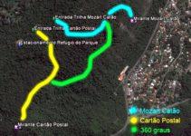 Serra dos Órgãos – Nova Trilha 360 Graus no PARNASO