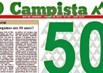 CCB comemora 50 anos