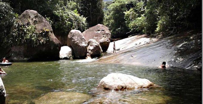 Cachoeira da Barreira-Serra dos Órgãos