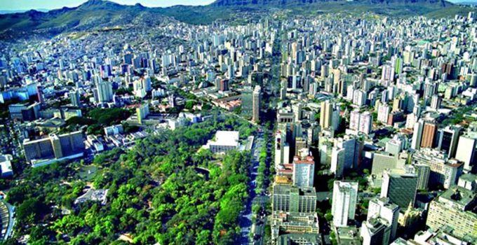 Belo Horizonte a capital cosmopolita de Minas Gerais