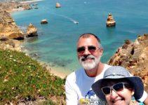 Lagos e Portimão, duas joias do Algarve