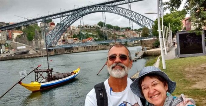 Porto em Portugal, nossa preferida para morar