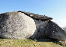 Casa de Penedo em Portugal
