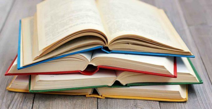 Livros de viajantes que temos em nossa estante