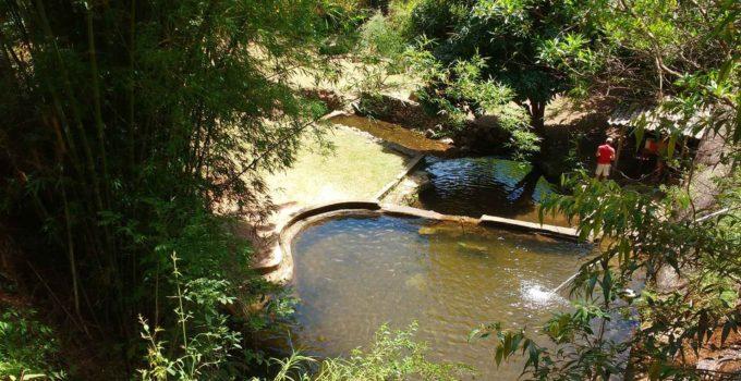 Cachoeira das Sete Quedas em Petrópolis