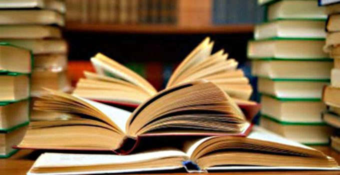 Livros de nossa estante